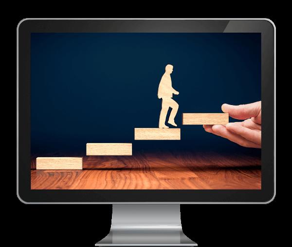 4 kroki do sukcesu