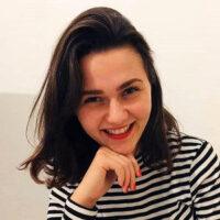 Sylwia Bobula